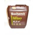 BOCHEMIT QB HOBBY hnědý 1bal= 5kg (ředění 1:2= impregnace 62,5 m2)