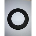 Růžice ke kouřovodu pr.120 mm tl.1,5mm OCEL