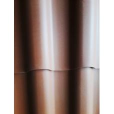 LINDAB GOODLOCK CIHLOVĚ ČERVENÁ PREMIUM (RAL 8004) Sřešní krytina- VÝPRODEJ 23 KS