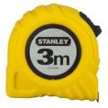 Metr 3m d. x 12,7mm š. svinovací Stanley