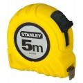 Metr 5m d. x 19mm š. svinovací Stanley