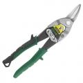 Nůžky na plech PRAVÉ 250mm FatMax převodové Stanley
