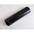 Plechový hřebenáč k eternitové krytině 400 x 120mm - ANTRACIT